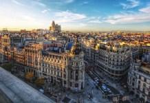 Sofismas sobre Madrid