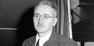 Las Lágrimas de F.A.Hayek
