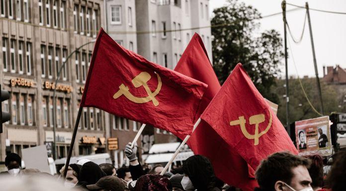 El marxismo lo ha vuelto a hacer