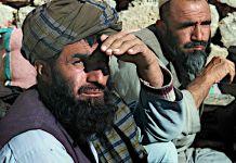 ¡Temblad, talibanes!