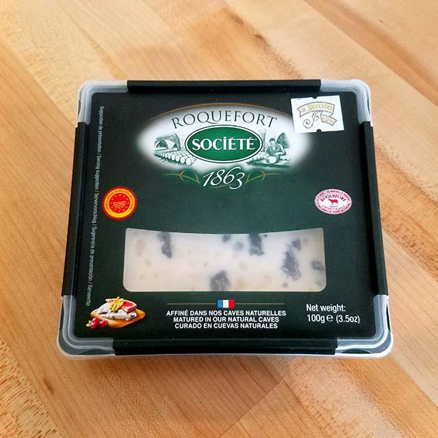 Roquefort – Société