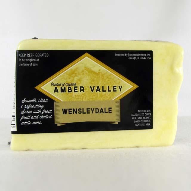 Wensleydale – Amber Valley
