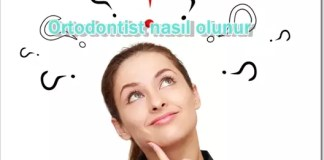 ortodontist nasıl olunur
