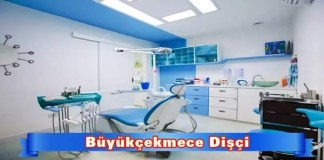 Büyükçekmece Dişçi