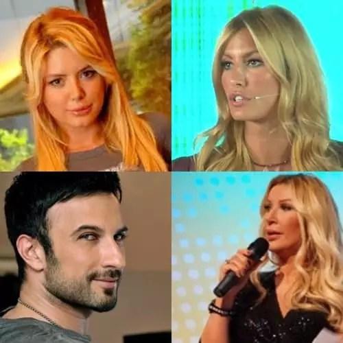 İmplant Diş Yaptıran Türk Ünlüler