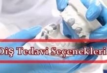 Protez Diş Tedavi Seçenekleri