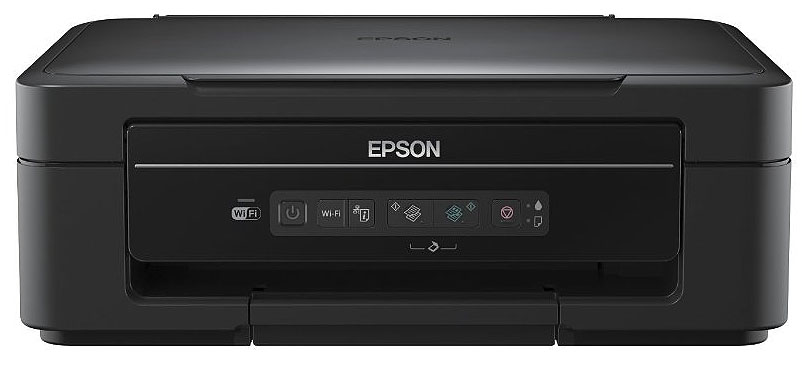 Epson Expression Home Xp205  Multifunction Printer