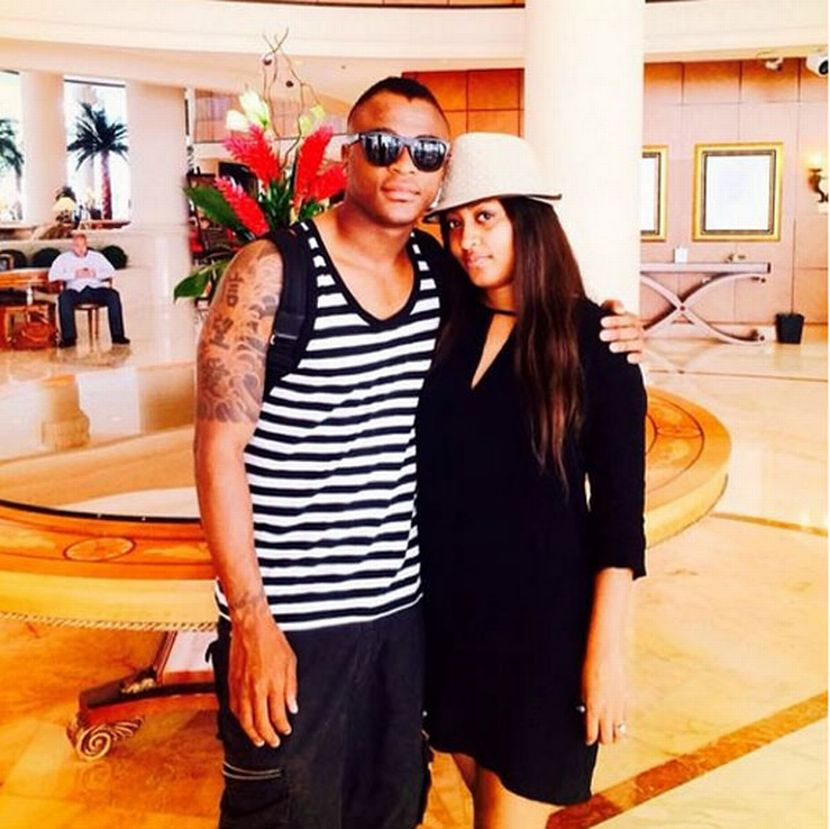 South African Soccer Players And Their Girlfriends Diski 365