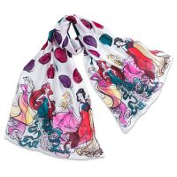 New Disney Scarves Online at The Disney Store ...