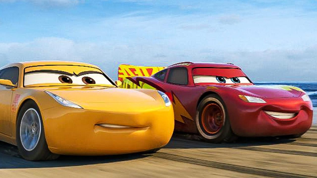 Cars 3 Tsum Tsum Collection Coming Soon   Diskingdomcom