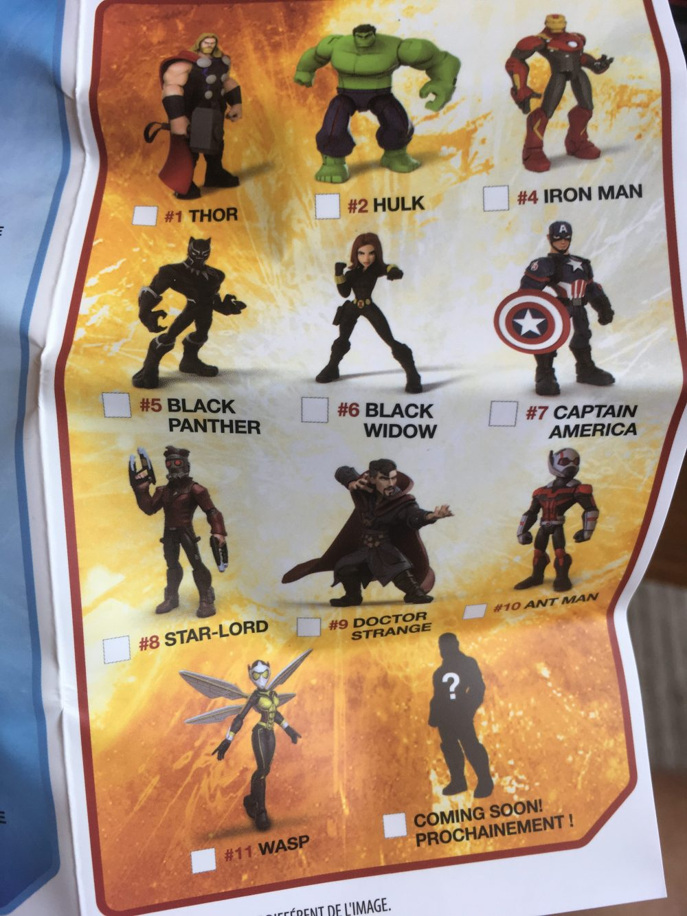 Upcoming Toybox Action Figures Revealed Diskingdom Com