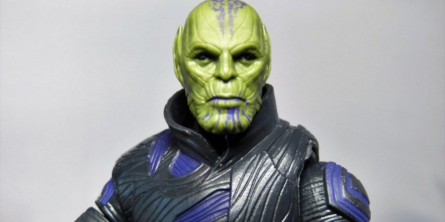 talos marvel legends review