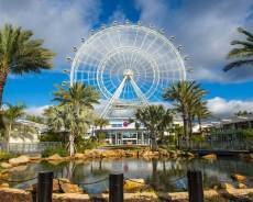 5 family-friendly places to visit in Orlando, Florida