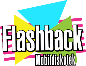 Mobildiskotek Flashback - For de voksne