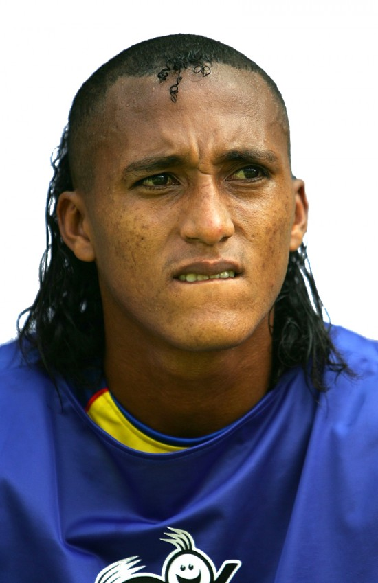 Footballs Great Haircuts DIS Magazine