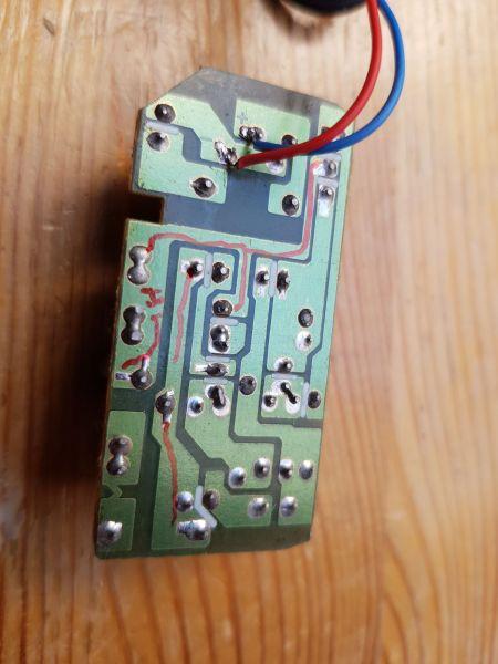 dangerous cheap chinese power supply