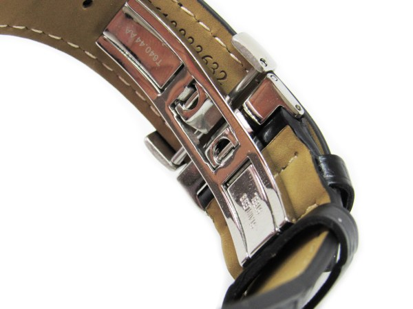 Tissot Watch Band Strap