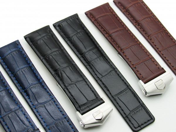 Tag Heuer Replacement Watch Band Strap