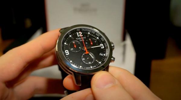 Tissot T171186A Watch Band