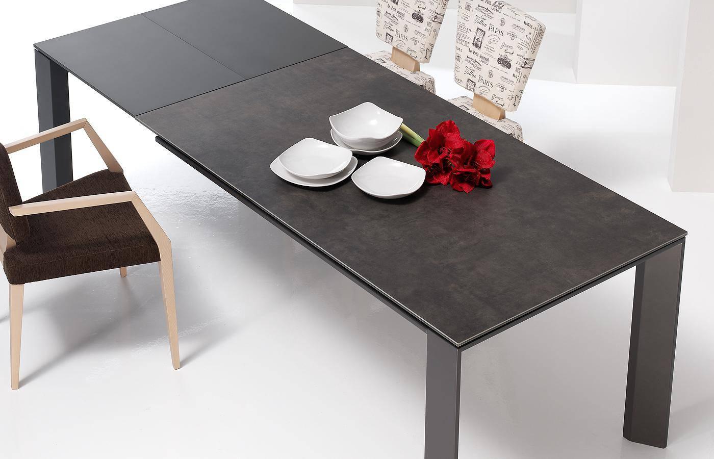 Mesa de comedor Totem  Dismobel