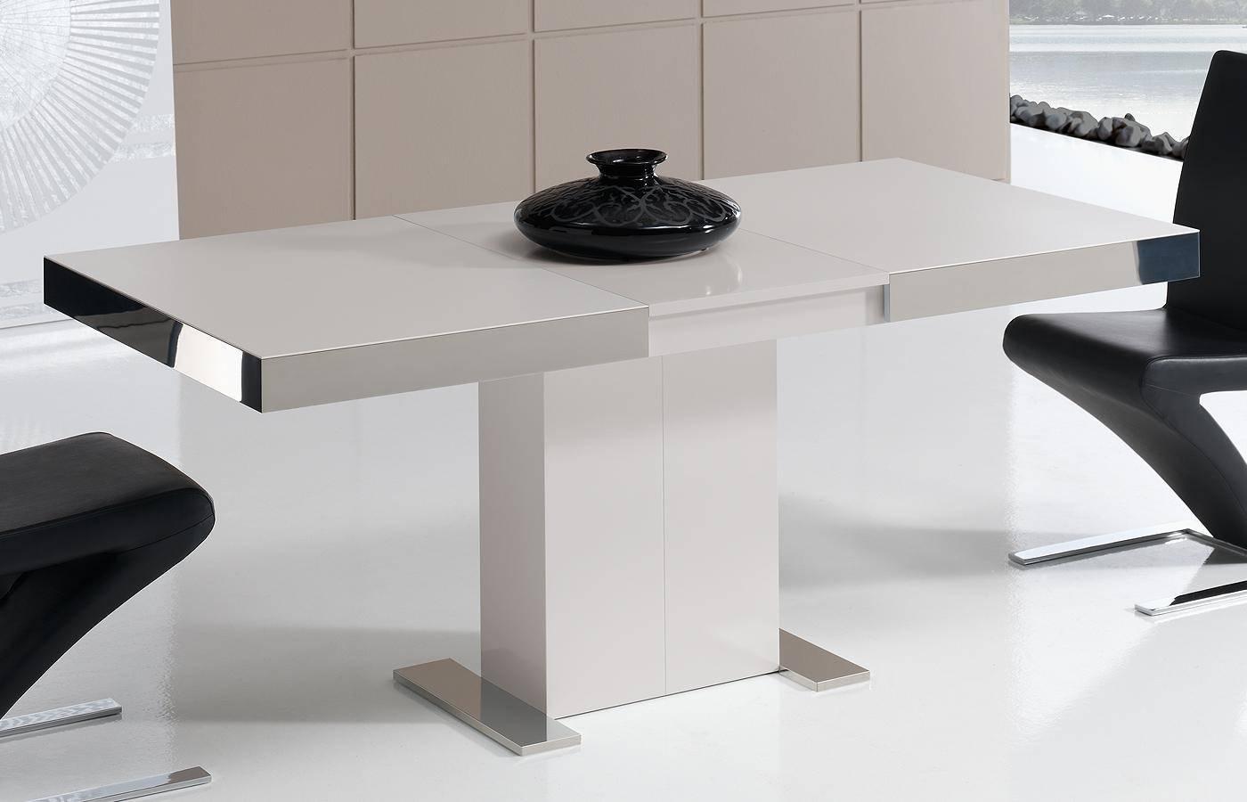 Mesa de comedor Kaly Porcelnico  Dismobel