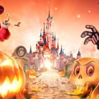 Vente flash Disneyland Paris Halloween et Noël 2017