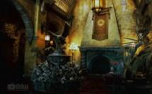 Tower of Terror Disney World Desktop Wallpaper