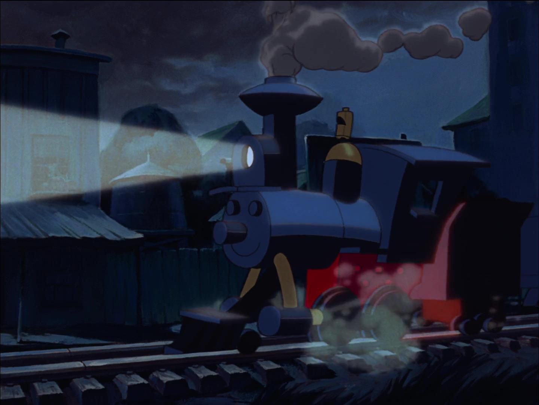 Casey Junior Personnage Dans Dumbo Disney Planet