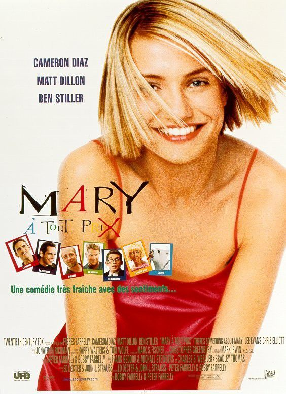 Mary A Tout Prix Streaming : streaming, Streaming., Disney-Planet