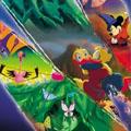 【迪士尼第38部經典動畫】幻想曲2000