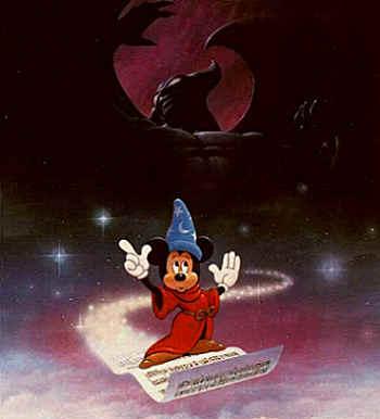 迪士尼幻想曲2000