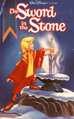 【石中劍】(The Sword in the Stone)