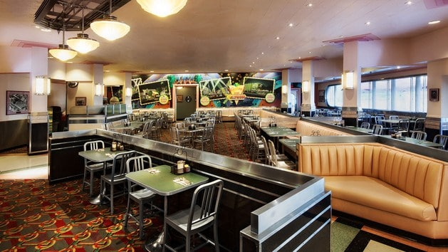 Best Hollywood Studios Restaurants  Pros and Cons and