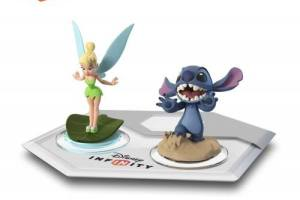 Can you use Disney Infinity 1 characters on the all new Disney Infinity 2.0 system? 8