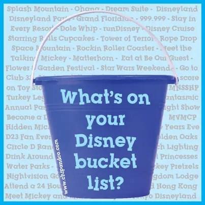 18 Worthy Additions to Your 2018 Disney World Bucket List