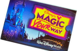 DisneyTicket