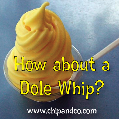 Where can I get Dole Whip in Disney?