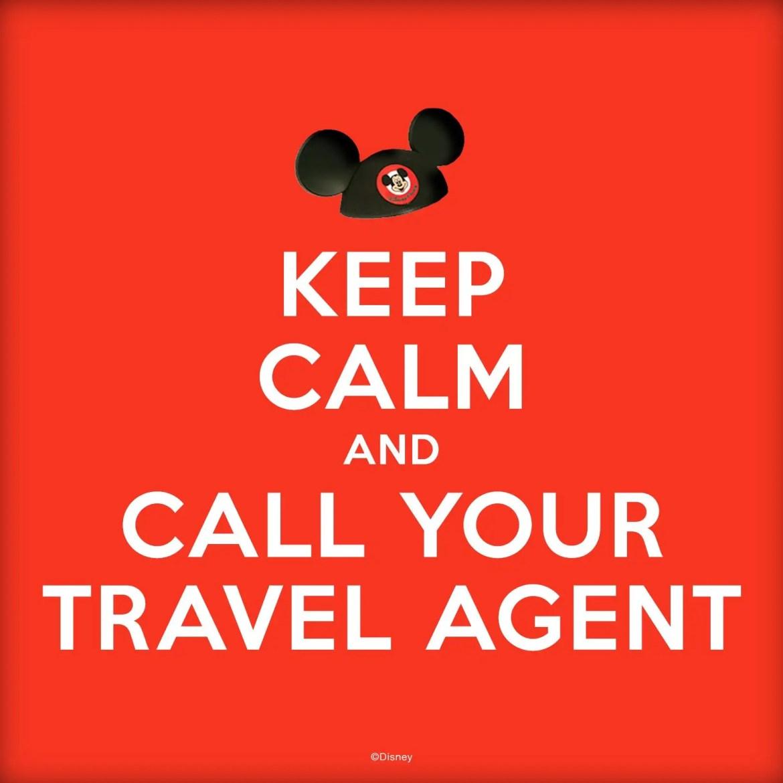 How do I become a Disney Travel Agent?