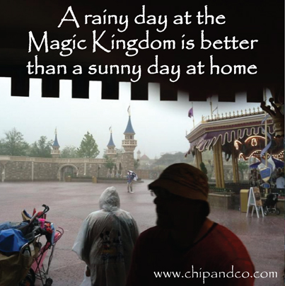 Disney World Weather – What to Expect