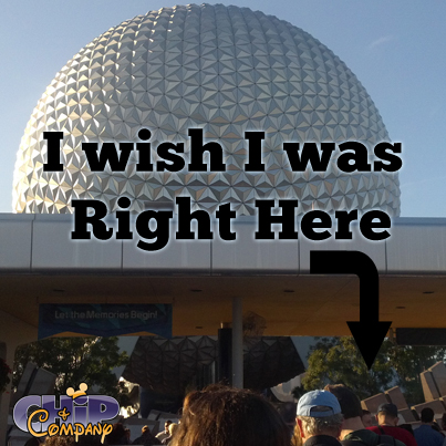 What is the Best Quick Service at Epcot?