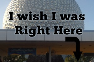 What is the Best Quick Service at Epcot? 8