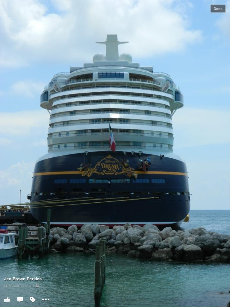 Is Disney Cruise Line Chaos Or A Dream Vacation?