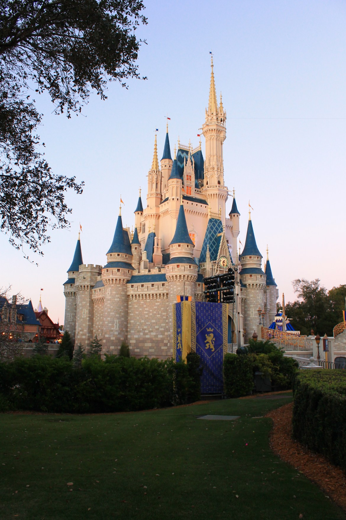 Top 3 FastPass+ Selections for Magic Kingdom