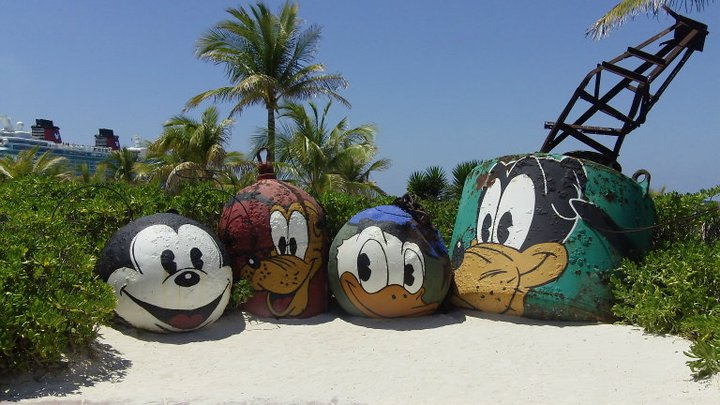 Disney Cruise Line Offers 50% Off Deposit