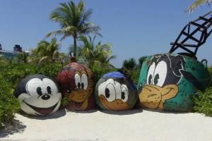 Disney Cruise Line Offers 50% Off Deposit 8