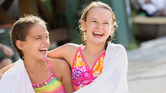 How to Use Disney's Water Park Fun & More Option