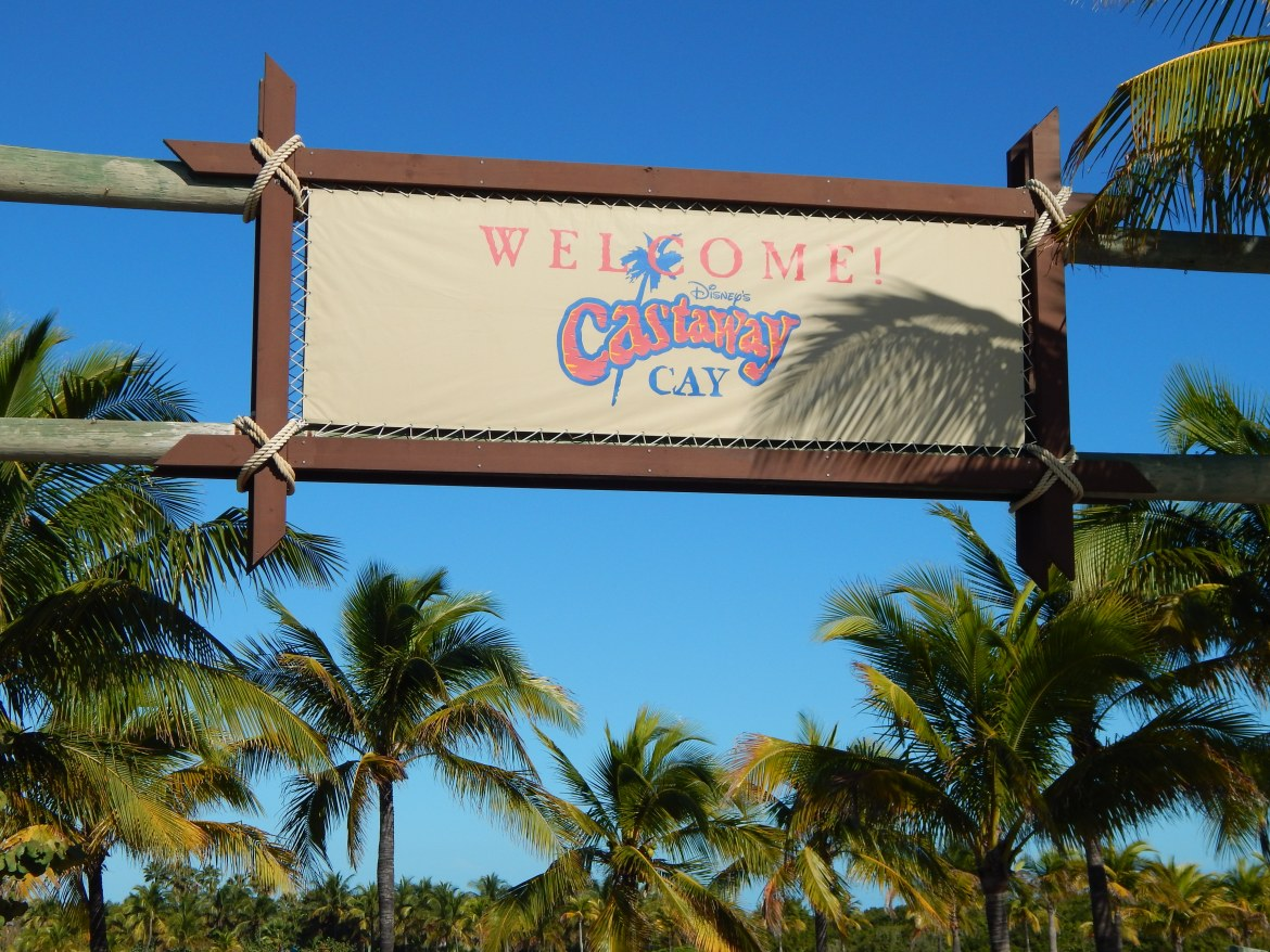 Are The Cabanas At Castaway Cay Worth It?