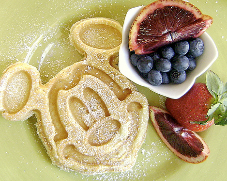 What Is Disney's Quick Service Dining Plan?