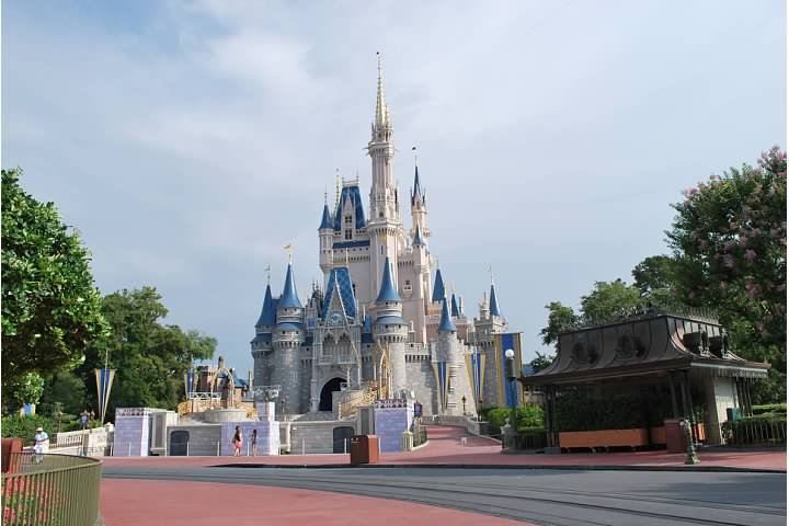 What Are The Most Romantic Places to Propose at WDW?
