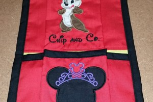 Disney Cruise Line Swap